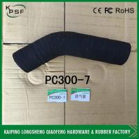Wholesale Rubber Flexible Excavator Hose / komatsu excavator spare parts from china suppliers