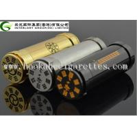 Wholesale Bagua Mod Mechanical Mod E Cig Battery 18350 18650 18500 Battery from china suppliers