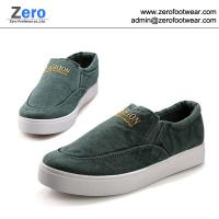 Wholesale 2014 hot boys jean casual shoes men shoes A433 OEM/ODM buy Slip-On man shoe from china suppliers