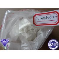 Wholesale Oral Turinabol 4-Chlorodehydromethyltestosterone Muscle Gain Steroids  CAS 2446-23-3 from china suppliers