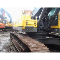 Wholesale Cheap price used good condition high quality Volvo EC460 crawler  excavator  for sale from china suppliers