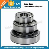 Wholesale China Radial Deep 6001 Carbon Steel Deep Groove Ball Bearing 6000ZZ 6000RS 10x26x8mm 6001 6002 6003 6004 6005 Z ZZ RS 2R from china suppliers