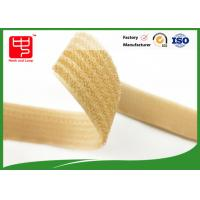 Wholesale Self Adhesive One Sided hook and loop Fastener Nylon Hook and Loop Tape 16mm / 20mm from china suppliers