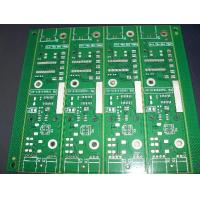 Wholesale OSP, FR406, FR408, Rogers, Halogen Free Custom Printed Circuits Boards Service from china suppliers