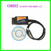 Wholesale ELM 327 USB Obd cables from china suppliers