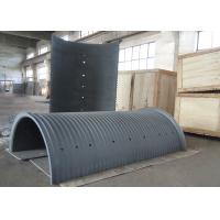 Special Helical / Lebus Sleeve For Workover Rig High Performance