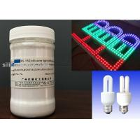 Wholesale White LED Light Diffusing Agent Excellent Temperature Resistance MSDS TDS from china suppliers
