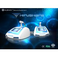 Wholesale Hotsale NEW!!! hifu therapy ultrasound systems slimming machine for sale from china suppliers