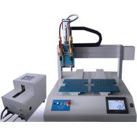 Wholesale Automatic Screw driver Screw Tightening Machine For Absorption type screw feeding from china suppliers