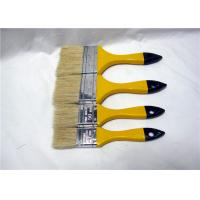Wholesale Flat Shape Ceiling And Wall Painting Brush / Wall Cleaning Brush Multi Size Choice from china suppliers