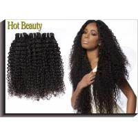 Wholesale Brazilian Human Hair Extensions Kinky Curly 16  Inch 18 Inch 20 Inch 22 Inch Full Head from china suppliers