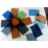 China Tinted (Color) Float Glass on sale