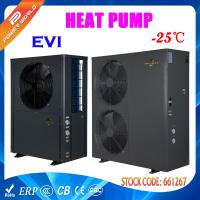 Wholesale Split Type High COP Low Temperature Heat Pump LED Control Panel from china suppliers