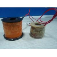 Wholesale Custom 100W AC 220V Solenoid coils with Low coil power consumption from china suppliers