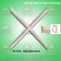 Wholesale PU wall mouldings for sales(Factory Price) from china suppliers