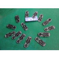 Wholesale Custom Precision Over Molding Injection Molding  Parts Manufacturing from china suppliers