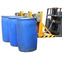 Buy cheap Small Measurement Drum Clamp Attachment , Drum Lifting Equipment from wholesalers