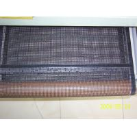 Buy cheap high quality PTFE Coated Fabric Conveyor Belt for UV machine equipment from wholesalers