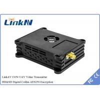 Wholesale QPSK Video Wireless Transmitter  DC 12V with CE,FCC RoHS Certificate from china suppliers