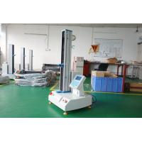 Quality Universal Tensile Testing Machine / Tear Resistance Tester to Test Tensile Strength for sale