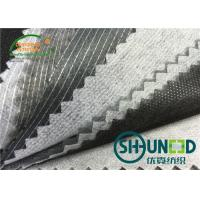 Wholesale Nylon Non Woven Interlining Thermo Bond For Diverse Fused Fabric from china suppliers