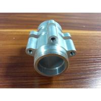 Wholesale Metal CNC Precision Turned Parts High Tensile Aluminium Column Extruded from china suppliers