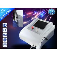 Wholesale Professional RBS Spider Vein Removal Machine / vascular laser removing spider veins from china suppliers
