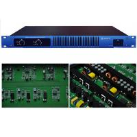 Wholesale 1U Pa Sound System 850W 2 Channel Power Amplifier , Rack Size from china suppliers