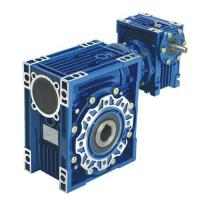 Wholesale WMRV series worm gear reducer / Motovario NMRV worm gearbox size from china suppliers