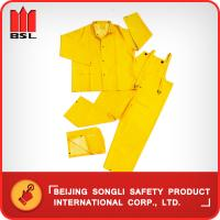 Wholesale SLF-9007  RAIN SUIT  (RAIN WEAR) (RAIN COAT) from china suppliers