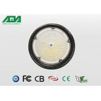 Wholesale Energy Efficient 120w Led High Bay Light , 140lm / W Ufo Led Light High Luminous from china suppliers