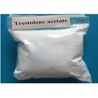 Quality High Purity Trestolone Acetate Muscle Growth Steroids Powder 6157-87-5 for sale