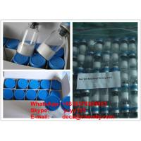 Wholesale Ipamorelin Custom Growth Hormone Peptides , Muscle Building Peptides CJC1295 from china suppliers