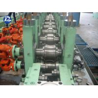 Wholesale Carbon Ssteel Welded Tube Mill Machinery 8mm , Round Seamless Pipe Production from china suppliers