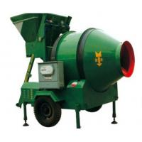 Buy cheap Convinient Concrete Mixer Machine for Construction from wholesalers