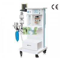 Wholesale Portable Gas Anesthesia Machine or Other Enflurane Anesthesia with CE approve-MSLGA03 from china suppliers