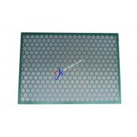 Buy cheap Replacement Shale Shaker Screen for Brandt VSM 300 Oil Drilling from wholesalers