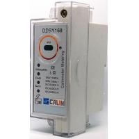 Wholesale Brownouts Stable Din Rail Kwh Meters , Split Keypad STS Prepayment Meter from china suppliers