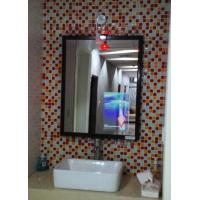 "Wholesale Factory price 32,42"" magic mirror tv,magic mirror ad player,magic mirror advertisement for washing room/spa room from china suppliers"