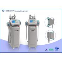 Wholesale Multi Cooling System 1800w Zeltiq Cryolipolysis Slimming Machine 104'' Screen 5 Hadles from china suppliers