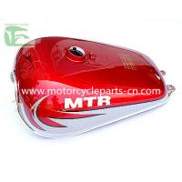China MTR150CC Motorcycle TANK FUEL Storm Prince 200CC Spare Parts in Iron Alloy on sale