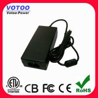 Wholesale EU US Plug LED Strip Power Supply Universal for Indoor Transformer from china suppliers