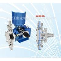Wholesale Reciprocating Automatic Mechanical Metering Pump Low Pressure from china suppliers