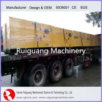 Wholesale 30KW Chinese Weichai Engine Diesel Electric Generator from china suppliers