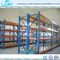 Wholesale Professional Light Duty Racking For Warehouse Storage Save Space Level Optional from china suppliers