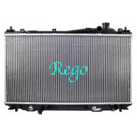 Wholesale 2354 Honda Civic Car Radiator Replacement 2001 2002 2003 2004 2005 from china suppliers