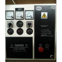 Wholesale Heavy Duty FG Wilson Generator Parts 2001 Generator Control Box from china suppliers
