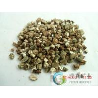 Wholesale Hydrophobic expanded Vermiculite as cleaning agent for contaminated waters/expanded Vermiculite for pools from china suppliers