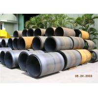 Wholesale Construction Steel HRC Hot Rolled Coil , Hot Roll Steel Coil Q195 Q345 Q215 from china suppliers