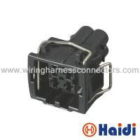 Wholesale Female Housing Plugs Crimp Terminal Wire Harness 4 Pin Connector  357 919 754 from china suppliers